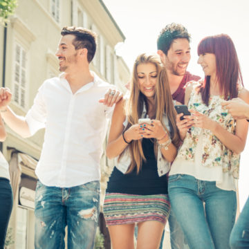 Tendenze digitali 2017: dal mobile ai bot