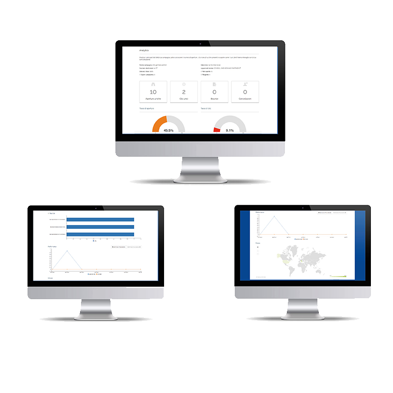 Misura le performance delle tue Campagne di Email Marketing